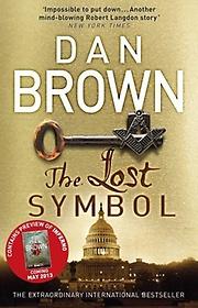 The Lost Symbol (Paperback)