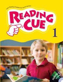 Reading Cue 1 : Studentbook (Paperback+ CD+ Workbook)