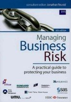"""<font title=""""Managing Business Risk: A Practical Guide to Protecting Your Business (Hardcover/ 6th Ed.) """">Managing Business Risk: A Practical Guid...</font>"""