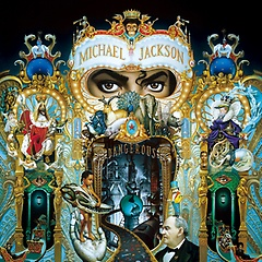 Michael Jackson - Dangerous [Re-Mastered]