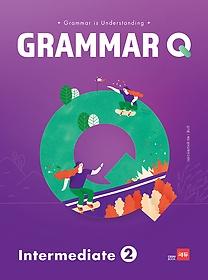 그래머 큐 Grammar Q Intermediate 2