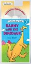 Danny and the Dinosaur - I Can Read Book, Level 1 (Paperback+CD)