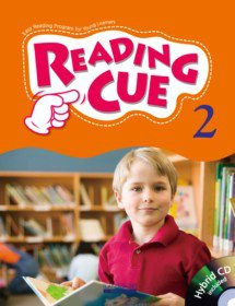 Reading Cue 2 : Studentbook (Paperback+ CD+ Workbook)