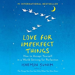 Love for imperfect things (Paperback)