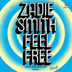 Feel Free (CD / Unabridged)