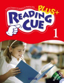 Reading Cue Plus 1 : Studentbook (Paperback+ CD+ Workbook)