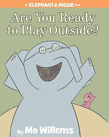 """<font title=""""Are You Ready To Play Outside? (Hardcover)"""">Are You Ready To Play Outside? (Hardcove...</font>"""