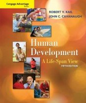 Cengage Advantage Books: Human Development: A Life-Span View (Loose Leaf/ 5th Ed./ Revised)