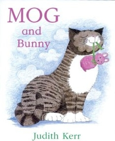 """<font title=""""Mog And Bunny : Mog The Cat Books (Paperback)"""">Mog And Bunny : Mog The Cat Books (Paper...</font>"""
