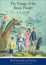 """<font title=""""The Chronicles of Narnia Book 5 : Voyage of the Dawn Treader (Audio CD/ 도서별매)"""">The Chronicles of Narnia Book 5 : Voyage...</font>"""
