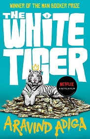 The White Tiger: Film Tie-In (Paperback)