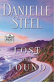 Lost and Found (Paperback, Large Print)