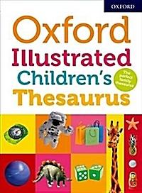 "<font title=""Oxford Illustrated Children"