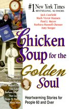 "<font title=""Chicken Soup for the Golden Soul (Paperback)"">Chicken Soup for the Golden Soul (Paperb...</font>"