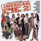 """<font title=""""Soundtrack  - American Pie Vol.2 [Enhanced Cd]"""">Soundtrack  - American Pie Vol.2 [Enhanc...</font>"""