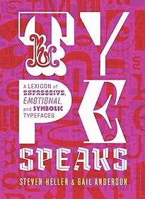 Type Speaks (Hardcover)