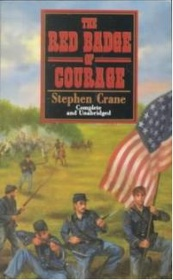 "<font title=""The Red Badge of Courage (Mass Market Paperback)"">The Red Badge of Courage (Mass Market Pa...</font>"