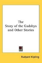 "<font title=""The Story of the Gadsbys and Other Stories (Paperback) "">The Story of the Gadsbys and Other Stori...</font>"