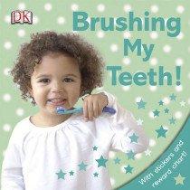 Brushing My Teeth! (Paperback)