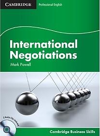 "<font title=""International Negotiations: Student"