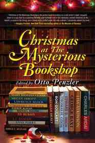 "<font title=""Christmas at the Mysterious Bookshop (Paperback)"">Christmas at the Mysterious Bookshop (Pa...</font>"