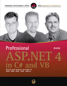 Professional ASP NET 4 in C# and VB