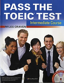 "<font title=""Pass the TOEIC Test Intermediate Course (Paperback+MP3 CD)"">Pass the TOEIC Test Intermediate Course ...</font>"
