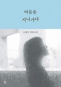 여름을 지나가다 : 조해진 장편소설