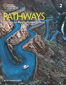 """<font title=""""Pathways 2 : Student book (Paperback/ 2nd Ed.)"""">Pathways 2 : Student book (Paperback/ 2n...</font>"""