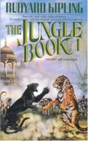 The Jungle Book (Mass Market Paperback)
