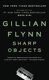 """<font title=""""Sharp Objects : A Novel (Mass Maket Paperback)"""">Sharp Objects : A Novel (Mass Maket Pape...</font>"""