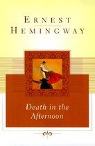 Death in the Afternoon (Hardcover)