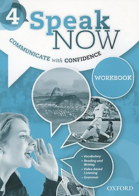 Speak Now 4: Workbook (Paperback)