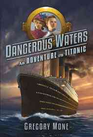 Dangerous Waters (Hardcover)