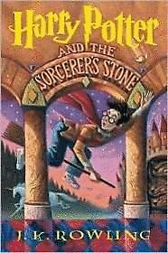 Harry Potter and the Sorcerer's Stone: Book 1 (Hardcover/ �̱���)