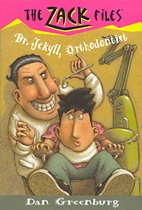 Dr. Jekyll, Orthodontist - Zack Files 5 (Paperback)