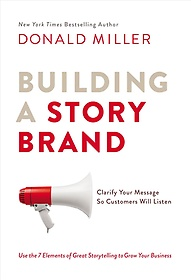 Building a Storybrand (Hardcover)