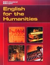 """<font title=""""English for The Humanities (Paperback + Audio CD 1)"""">English for The Humanities (Paperback + ...</font>"""