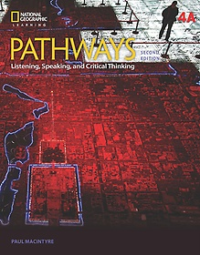 Pathways 4A (Paperback/ 2nd Ed.)