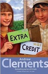 "<font title=""Extra Credit (Paperback/ Reprint Edition)"">Extra Credit (Paperback/ Reprint Edition...</font>"
