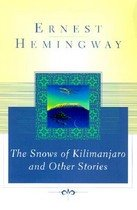 "<font title=""The Snows of Kilimanjaro and Other Stories (Hardcover) "">The Snows of Kilimanjaro and Other Stori...</font>"