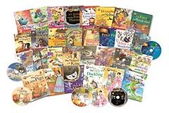초등학생을 위한 스토리북스 1~30권 세트