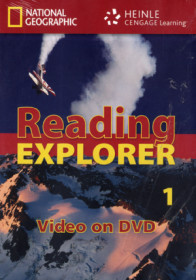"<font title=""Reading Explorer 1 : Video on DVD (도서별매)"">Reading Explorer 1 : Video on DVD (도서...</font>"