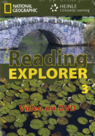 "<font title=""Reading Explorer 3 : Video on DVD (도서별매)"">Reading Explorer 3 : Video on DVD (도서...</font>"
