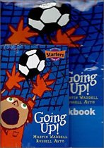 "<font title=""Going Up - Starters (Paperback+ Workbook+ CD)"">Going Up - Starters (Paperback+ Workbook...</font>"