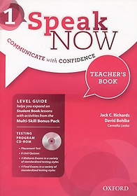 "<font title=""Speak Now 1: Teacher"
