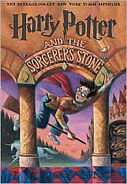 Harry Potter and the Sorcerer's Stone: Book 1 (Paperback/ 미국판)
