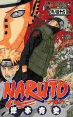 NARUTO 46 (コミック)