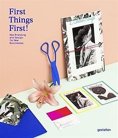 First Things First! (Hardcover)