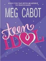 Teen Idol (Hardcover / Large Print)